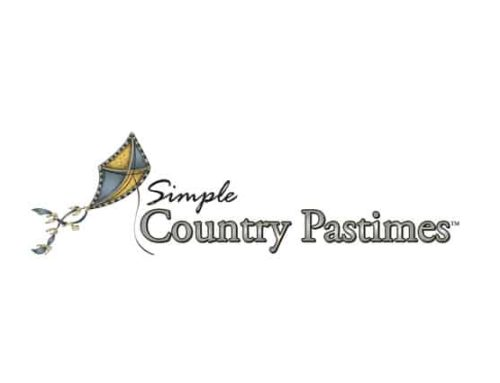 Branding-Simple Country Pastimes Logo