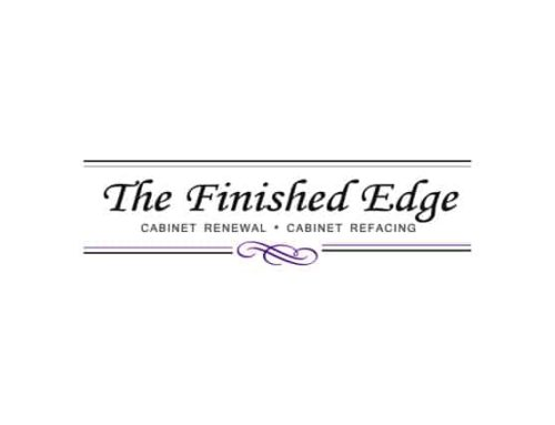 Branding – The Finished Edge Logo