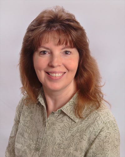 image of Kathleen Piper of Piper Web Design
