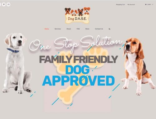 Dog DASE Pet Services